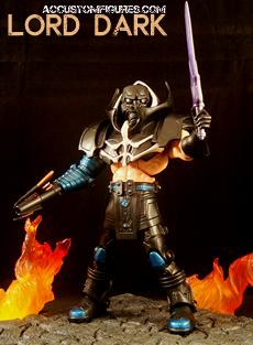 MOTUC Original Lord Dark