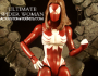 Ultimate Spider Woman