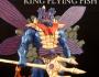 King Flying Fish (MOTUCOriginal)