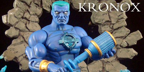 kronox240