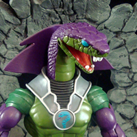 Sliiither (MOTUC Original)