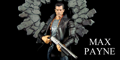 Max Payne Ps2 Ac Toy Design