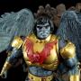 Evil Horde Death Angel (MOTUCOriginal)
