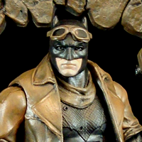 Knightmare Batman (BvS)