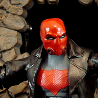 Red Hood (BvS)
