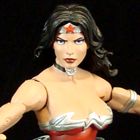 Wonder Woman (New 52)