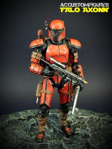 Artillery Trooper