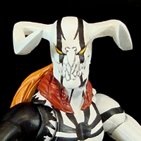 Ichigo, Hollow Form (Bleach)
