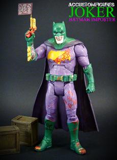Impostor Joker