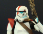 Jedi Hunter Trooper (6″ Star Wars Black Series)