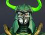 Galactic King Hiss (MOTUCOriginal)