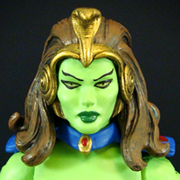 Lady Slither (MOTUC Concept)