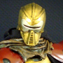 Benicio del Toro First Order Commander Concept (Star Wars EpVIII)