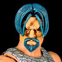 Rock-Or (MOTUC Original)