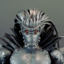 Blackheart (MOTUC Style) with WIP Tutorial