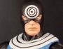 Bullseye (Dave JohnsonStyle)