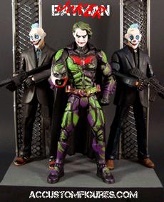 Joker Bat Imposter