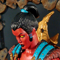 Warria (MOTUC Original)