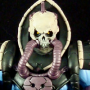 Future Eternia Skeletor (MOTUC Concept)