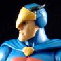 Blue Falcon and Dynomutt(Hanna-Barbera)
