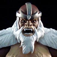 Monkian (Thundercats Four Horsemen Style)