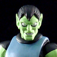 False-Face (MOTUC)