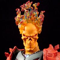 Cosmic Ghost Rider (Thanos 13)