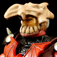 King Animal (MOTUC Original)