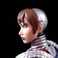 Robota (MOTUC Original)