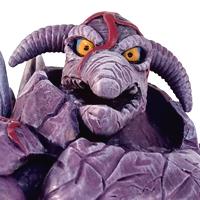 Snake Mountain Man (MOTUC Original)