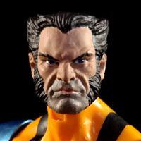 Wolverine (Jim Lee Style)