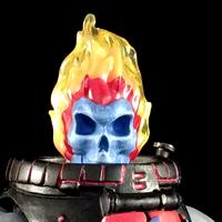 Light-M-Up (ACCF Original MOTUC Character)