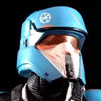 Kyber Trooper (Star Wars)