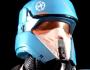 Kyber Trooper (StarWars)