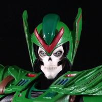 Robo Ronin (Original MOTUC Character)