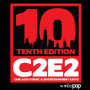 C2E2 2019: The 10th Anniversary!