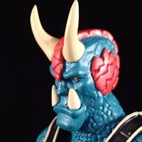 Grid Iron (MOTU Original Character Concept)