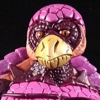 Tur-Man (MOTU Original Character Design)