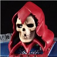 Wrap-Skeleton (MOTU Original Character Concept)