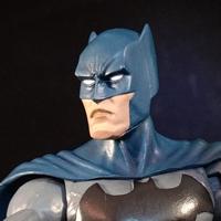 Dick Grayson Batman (Marvel Legends Style)