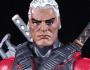 Major X (Marvel Legends 6″ CustomFigure)