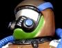 Evil Horde Mud Trooper (Original MOTU CharacterDesign)