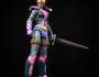 Princess Jayna (Original MOTU ConceptDesign)