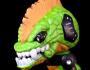 Old Fang (MOTU Original CharacterDesign)