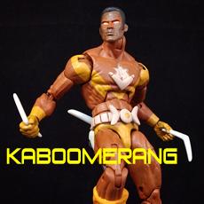 Kaboomerang
