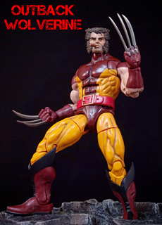 Outback Wolverine
